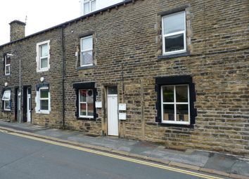Thumbnail 1 bed duplex to rent in Scott Street, Keighley