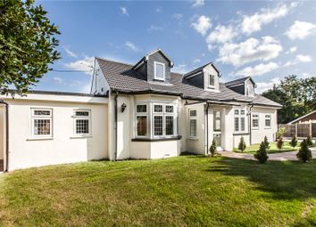 Gravesend Road, Higham, Rochester, Kent ME3. 5 bed detached house