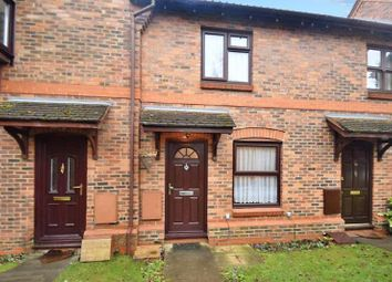 Thumbnail 2 bed terraced house for sale in Muirfield, Luton