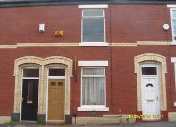 Thumbnail 2 bedroom property to rent in Ogden Street, Rochdale, Lancashire