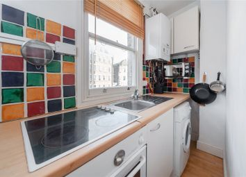 Thumbnail 2 bed flat to rent in Village Mount, Perrins Court, London