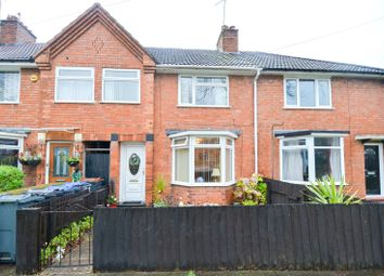 3 bed terraced house for sale in Lockton Road, Birmingham B30