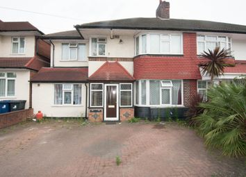 Thumbnail 5 bed semi-detached house for sale in Thorncliffe Road, Southall