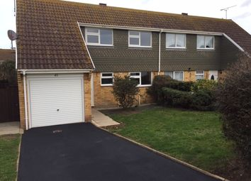 Thumbnail 4 bed semi-detached house for sale in Knockholt, Margate
