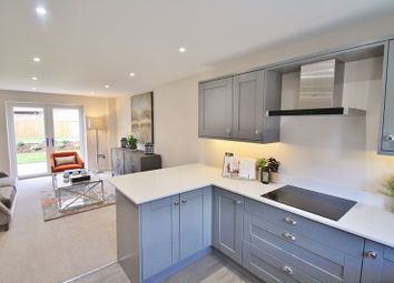 Thumbnail 3 bedroom semi-detached house for sale in Reading Road, Wallingford