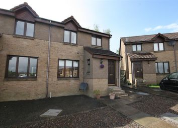Thumbnail 3 bed semi-detached house for sale in Epworth Gardens, Reddingmuirhead, Falkirk
