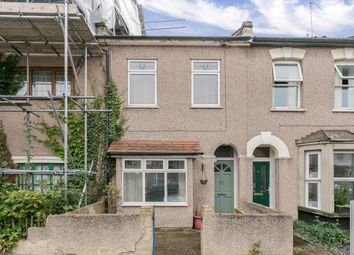 Thumbnail 2 bedroom terraced house to rent in Chestnut Avenue, London