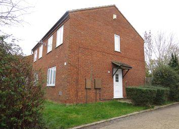 3 bed semi-detached house for sale in Bampton Close, Furzton, Milton Keynes MK4