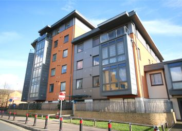 Thumbnail 2 bed flat for sale in Lynmouth Avenue, Chelmsford, Essex