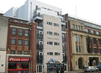 Thumbnail 2 bed flat to rent in Templar House, Charles Street