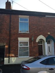 Thumbnail 4 bed terraced house for sale in Reynoldson Street, Kingston Upon Hull