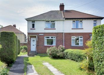 Thumbnail 3 bed semi-detached house for sale in Syke Road, Earlsheaton, Dewsbury, West Yorkshire