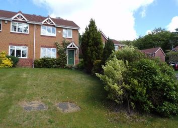 Thumbnail 3 bed semi-detached house for sale in Grappenhall Way, Bidston