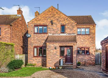 4 bed detached house for sale in Manor Farm Close, Carlton, Goole DN14