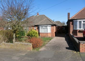 Thumbnail 3 bed semi-detached bungalow for sale in Dyas Road, Hollywood, Birmingham