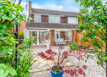 3 bed semi-detached house for sale in Rowanfield Road, Cheltenham GL51