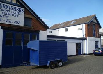 Thumbnail Light industrial to let in Unit 2, Back Glen Eldon Road, St Annes On Sea, Lytham St Annes
