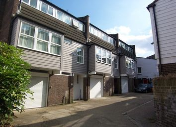 Thumbnail 4 bed property for sale in Rosslyn Park Mews, Lyndhurst Road, London