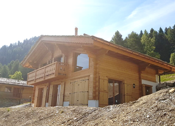 Thumbnail Chalet for sale in Chalet Chamoson, Ovronnaz, Valais, Switzerland