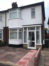 Thumbnail 3 bed semi-detached house to rent in Atlas Grove, West Bromwich