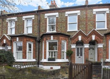 Thumbnail 4 bed terraced house for sale in Franche Court Road, London
