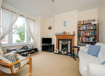 Thumbnail 2 bedroom flat to rent in Kent Road, Chiswick, London