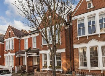 Thumbnail 3 bed flat for sale in Dagnan Road, London