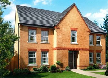 Thumbnail 5 bed detached house for sale in The Glidewell, Station Road, Warboys