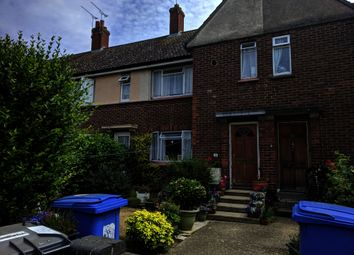 Thumbnail 2 bed terraced house to rent in Shaftesbury Square, Ipswich