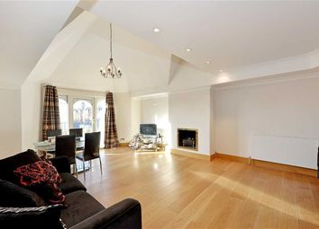 Thumbnail 4 bed property for sale in Bickenhall Mansions, Marylebone, Marylebone, London