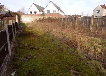 Land for sale in Park Road, Baddesley Ensor, Atherstone CV9