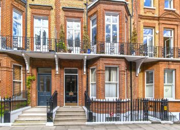 Thumbnail 2 bedroom flat for sale in Brechin Place, South Kensington, London