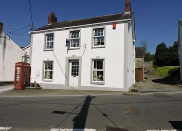 Thumbnail 4 bed cottage for sale in Felingwm, Carmarthen