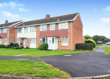 4 bed semi-detached house for sale in Brookers Lane, Gosport PO13