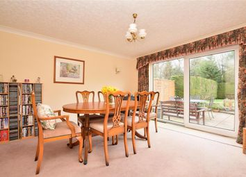Thumbnail 2 bed semi-detached house for sale in Warwick Close, Holmwood, Dorking, Surrey
