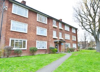 Thumbnail 2 bed flat for sale in Merryhills Court, Southgate