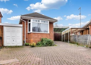 Thumbnail 2 bed bungalow for sale in Silverdale, Enfield