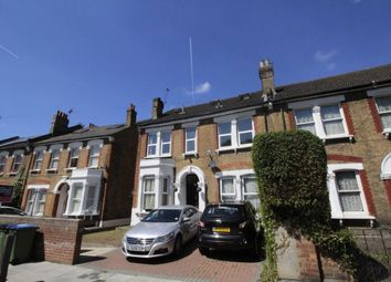 Thumbnail 3 bed flat to rent in Wellington Gardens, London