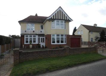 Thumbnail 3 bed detached house for sale in Wrabness, Manningtree, Essex