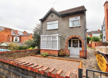 Thumbnail 3 bed detached house for sale in Allendale Road, Heanor, Derbyshire