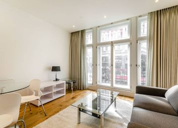 Thumbnail 1 bed flat to rent in The Strand, Covent Garden