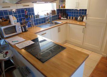 Thumbnail 2 bed flat to rent in Kingscote Way, Brighton