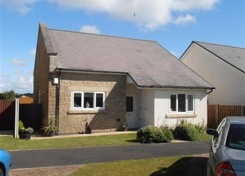 2 bed bungalow for sale in Lavender Way, Morecambe LA3