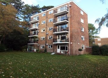Thumbnail 2 bed flat to rent in Western Road, Branksome Park, Poole