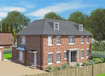 Crawley Down Road, Felbridge, West Sussex RH19. 5 bed detached house