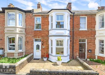 Thumbnail 3 bed terraced house for sale in St. Helens Road, Dorchester
