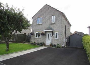 Thumbnail 3 bed detached house for sale in The Meadows, Dove Holes, Near Buxton