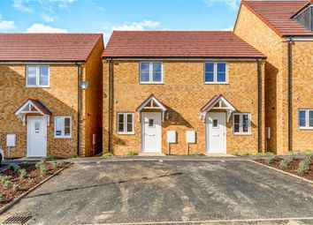 Thumbnail 2 bed property to rent in Oakley Hay Lodge, Great Fold Road, Corby