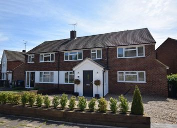 Thumbnail 4 bed semi-detached house for sale in Dunston Hill, Tring