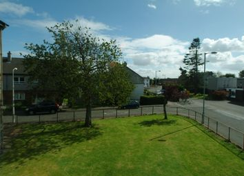 Thumbnail 3 bed flat to rent in Nursery Street, Helensburgh